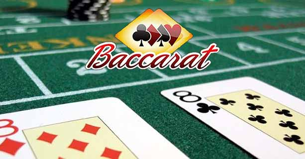Everything you need to know to play Baccarat