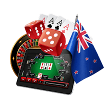 New Zealand Online Casinos