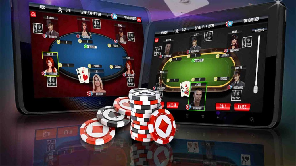 Play Free Australian Online Poker To Win Real Money, No Download And Deposit Required